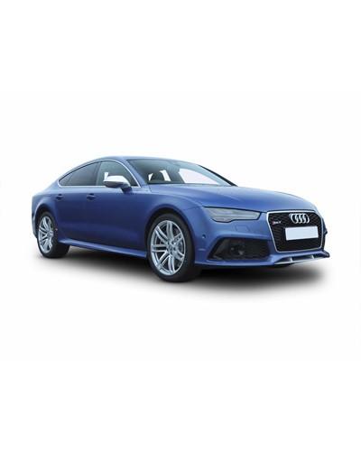 Audi RS7 review