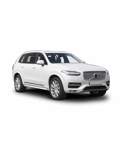 Volvo XC90 review