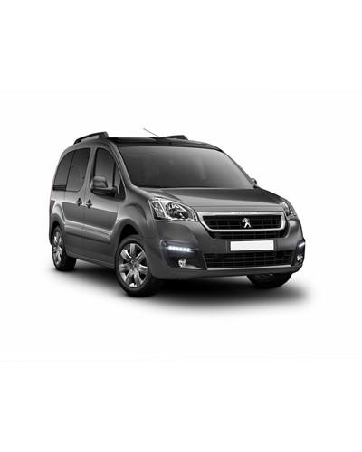 Peugeot Partner Tepee review