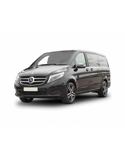 Mercedes-Benz V Class review