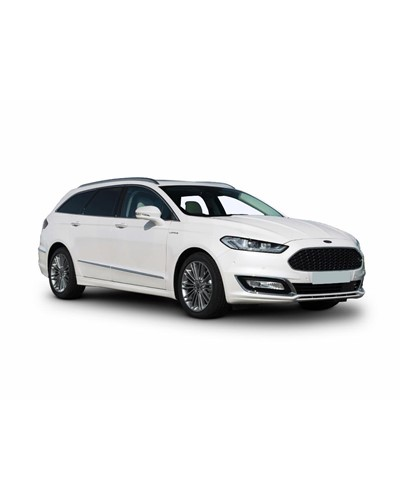 Ford Mondeo Vignale review