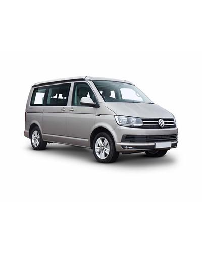 Volkswagen California review