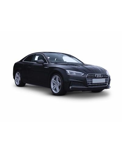 Audi A5 review