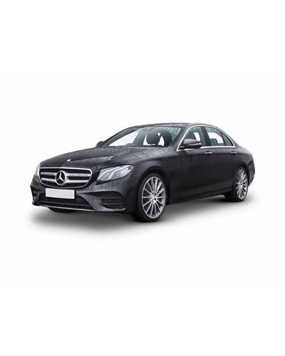 Mercedes-Benz E Class review
