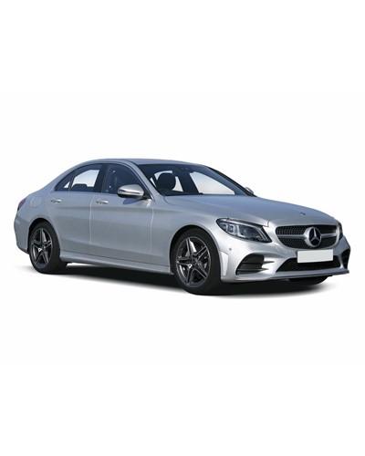 Mercedes-Benz C Class review