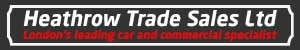Heathrow Trade Sales logo