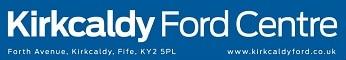 Kirkcaldy Ford Centre logo