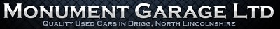 Monument Garage Ltd logo