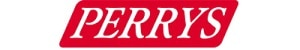 Perrys Huddersfield Kia logo