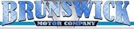 Brunswick Motor Company logo