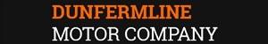 Dunfermline Motor Company logo