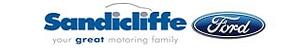 SANDICLIFFE FORD TRANSIT CENTRE NOTTINGHAM logo