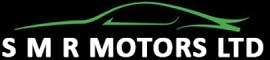 SMR Motors logo