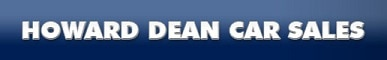 Howard Dean Car Sales Ltd