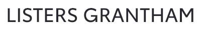 Listers Toyota Grantham logo
