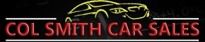 Col Smith Car Sales logo