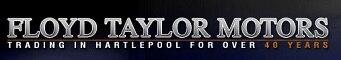 Floyd Taylor Motors Ltd logo