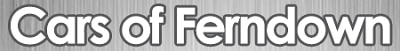 Cars of Ferndown logo