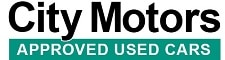 City Motors Approved Used Cars logo