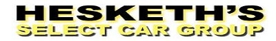 Hesketh Cars logo
