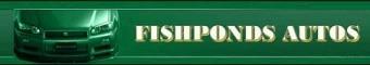 Fishponds Autos logo