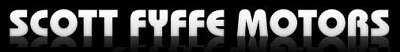 Scott Fyffe Motors logo