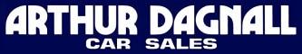 Arthur Dagnall Car Sales