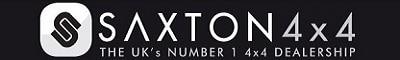 Saxton 4x4 logo