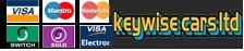 Keywise Cars Ltd