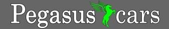 Pegasus Cars logo