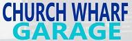 Church Wharf Garage Ltd logo