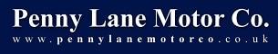 Penny Lane Motor Co logo