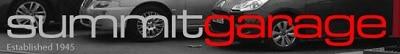 Summit Garage (Dudley) Ltd logo