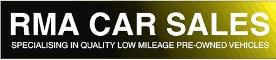 R M A Car Sales