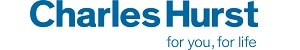 Charles Hurst First Time Buyers Portadown logo