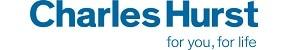 Charles Hurst Kia Belfast logo