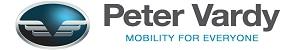 Peter Vardy BMW Edinburgh logo