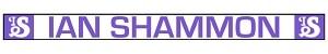 Ian Shammon Ltd logo