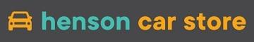 Henson Motor Group logo