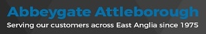 Abbeygate Garages Ltd Attleborough logo