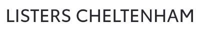 Listers Toyota Cheltenham logo