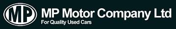MP Motor Company Ltd logo
