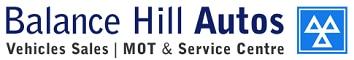 Balance Hill Autos Ltd