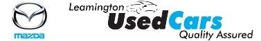Leamington Used Cars logo