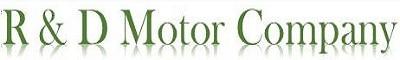 R&D Motor Company