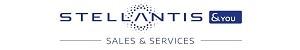 Robins & Day Vauxhall Kingston logo