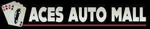 Aces Auto Mall logo