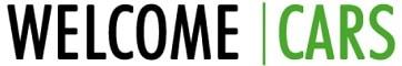Welcome Cars logo