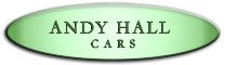 Andy Hall Cars