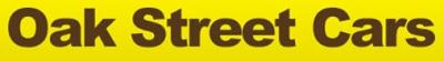 Oak Street Cars logo